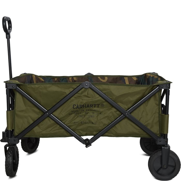 Utility Wagon - Accessories - Army